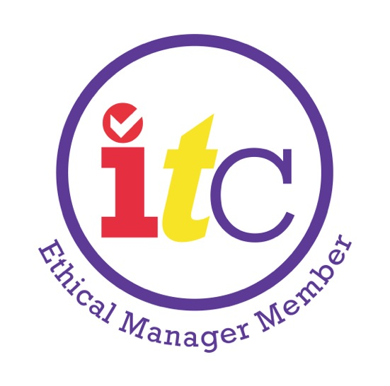 itc Ethical Manager Member