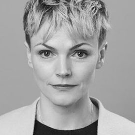 MAXINE PEAKE, Actor, Standpoint Patron