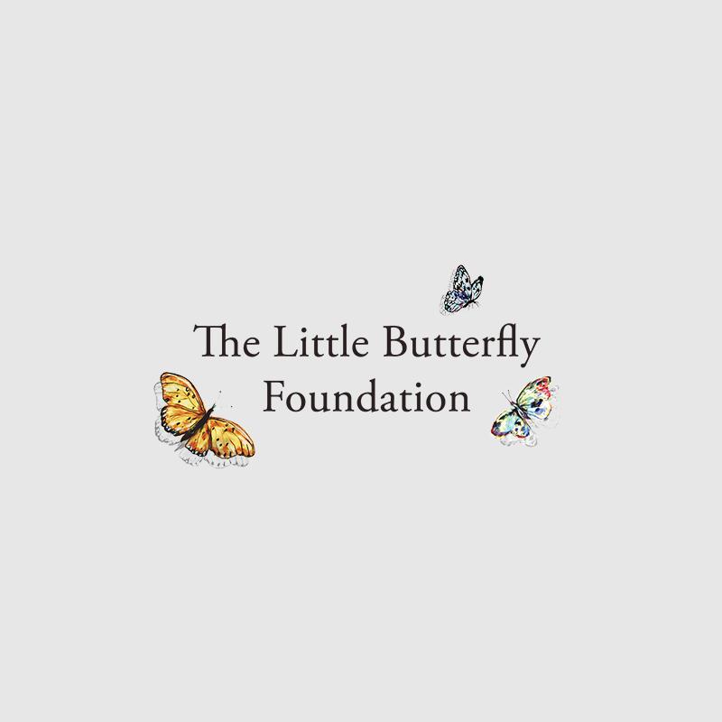 Little Butterly Foundation Logo