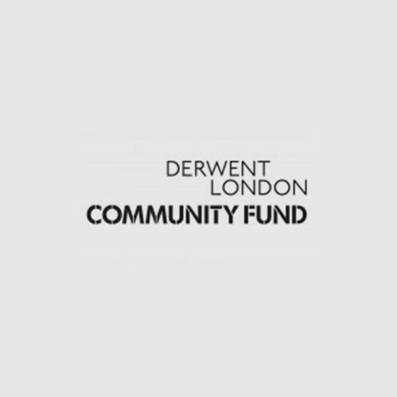 Derwent London Logo