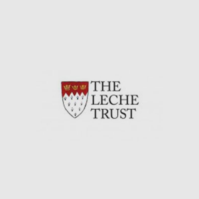 Leche Trust Logo