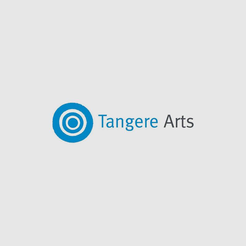 Tangere Arts Logo