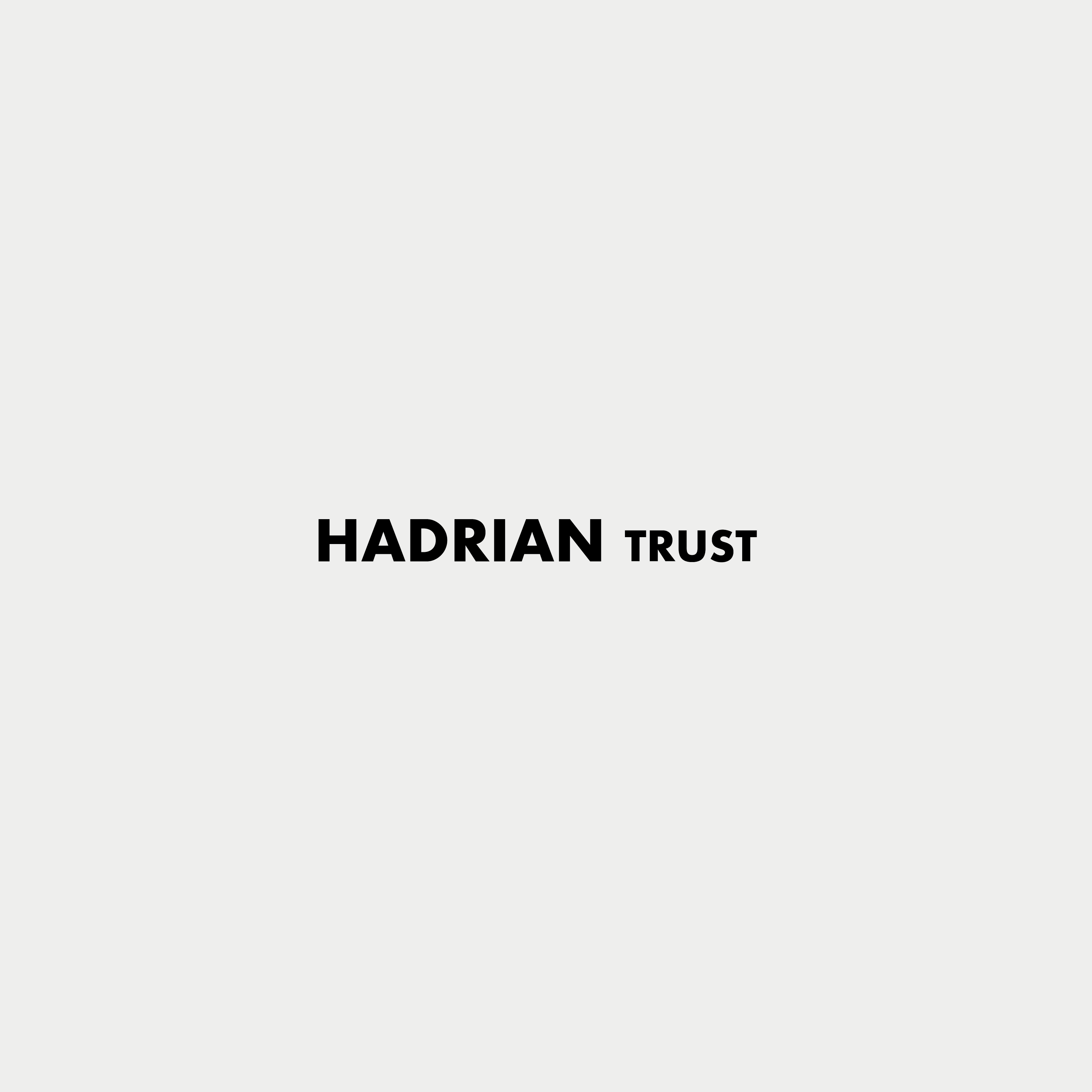 Hadrian Trust Logo