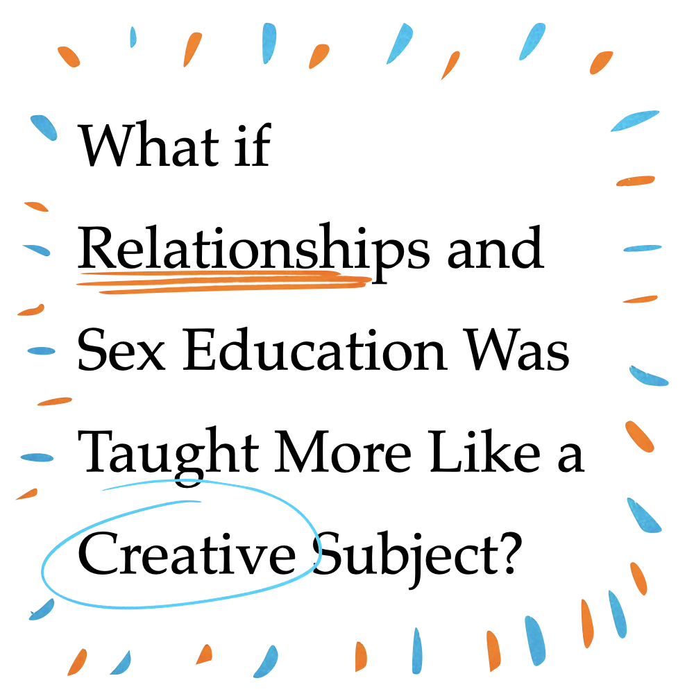 Relationships and Sex Education Resources