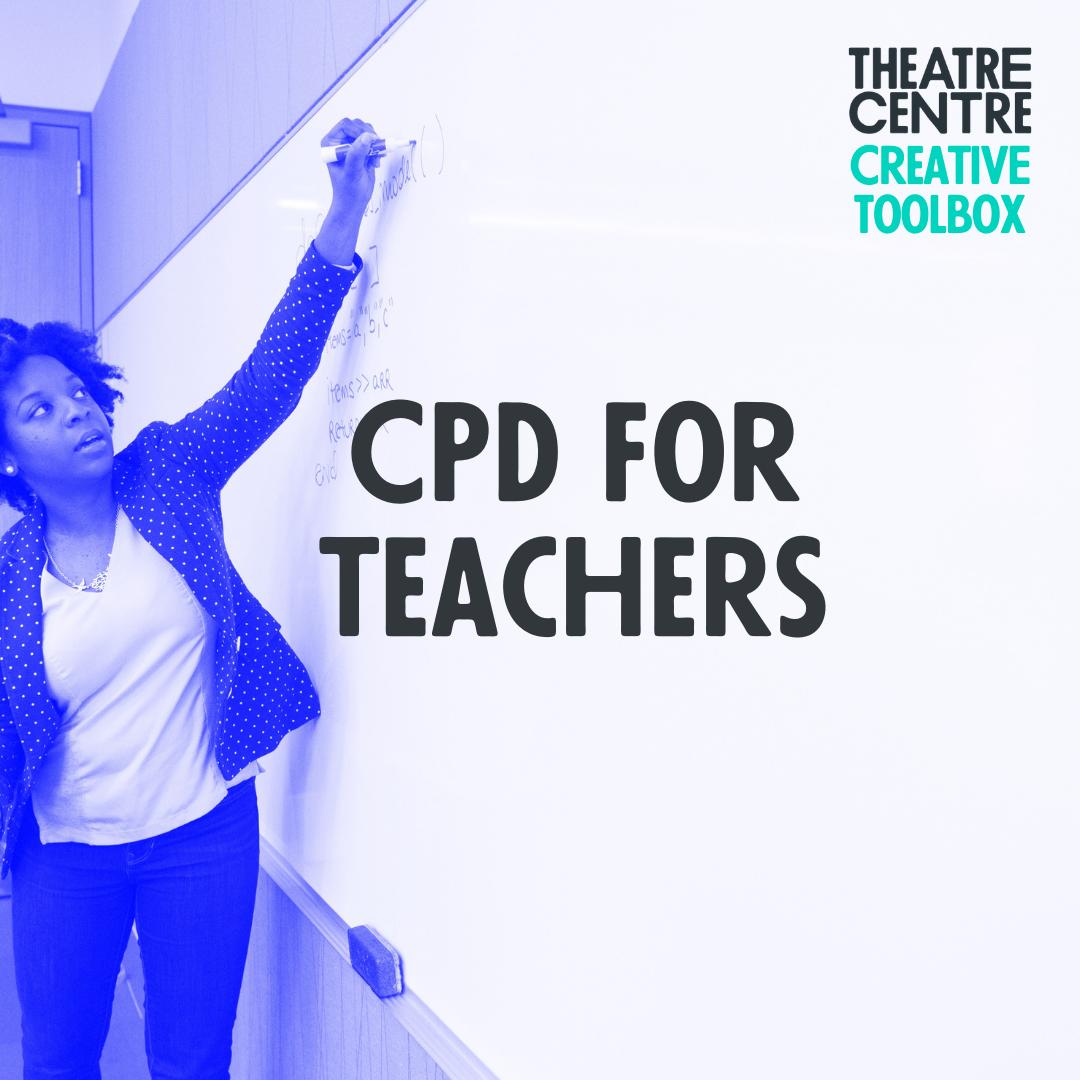 Teacher CPD