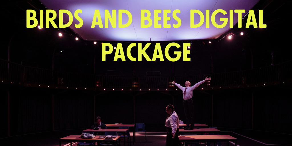 Birds and Bees Digital Package