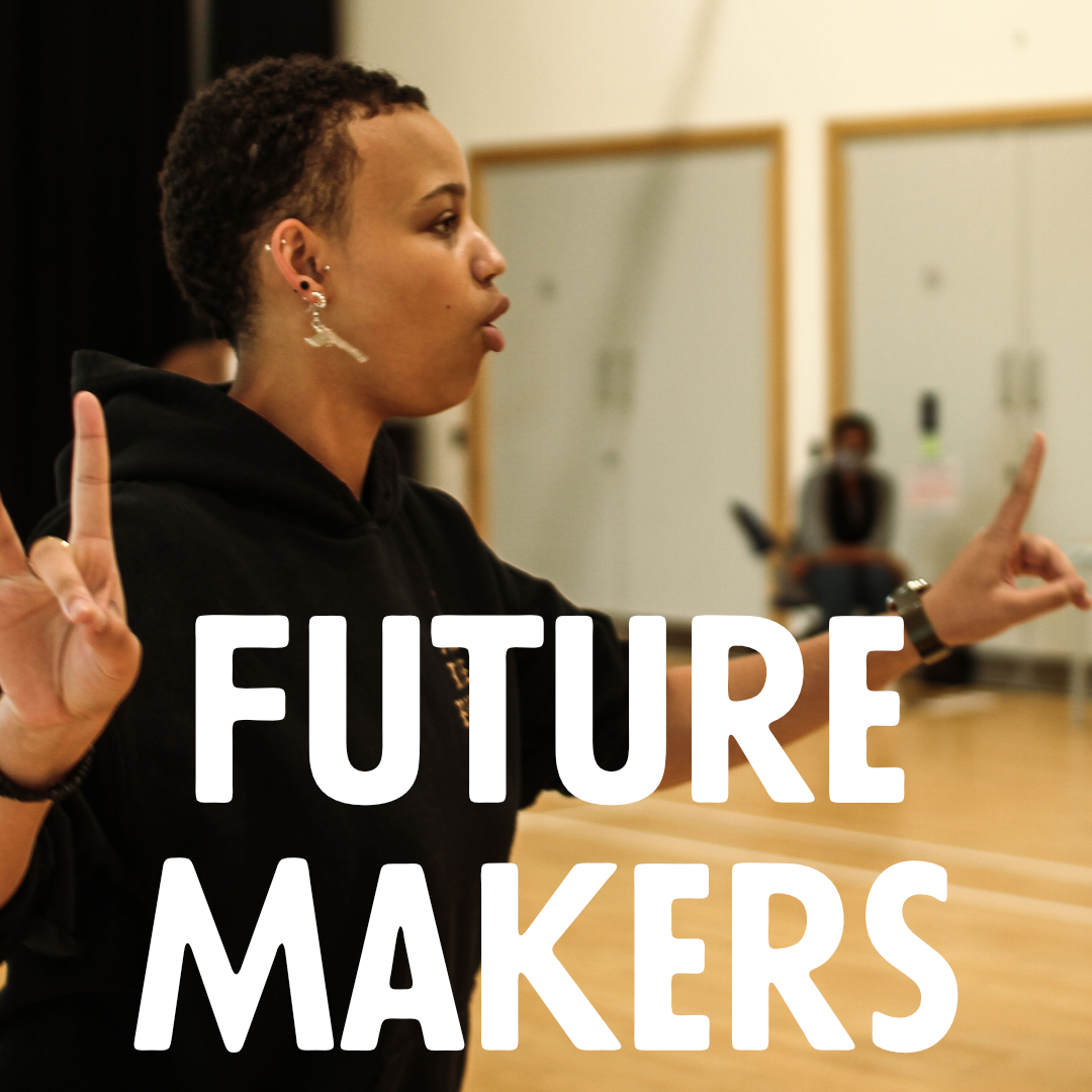 Become a Future Maker